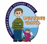 Puttinu Cares Logo